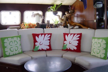 Yacht TERE MOANA 3