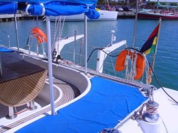 Yacht TERE MOANA - 4