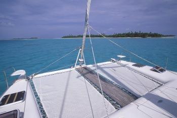 Yacht TERE MOANA - 5