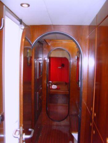 Yacht TERE MOANA - 7
