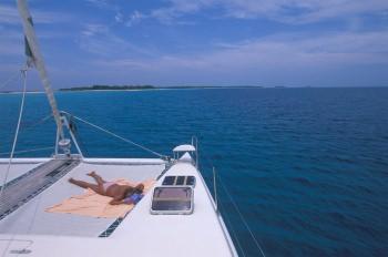 Yacht TERE MOANA - 8