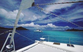 Yacht TERE MOANA - 9