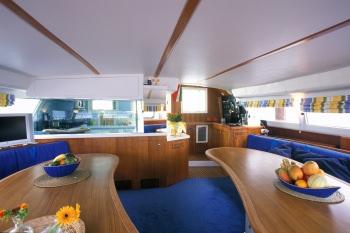 Yacht DREAM MALDIVES 2