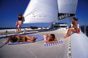 Yacht DREAM MALDIVES - 4