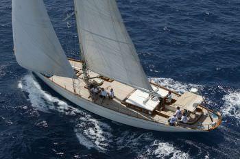 Yacht AURELIUS - 14