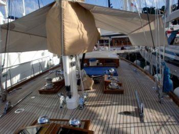 Yacht AURELIUS - 15