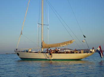Yacht AURELIUS - 16