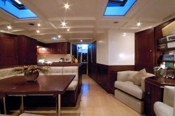 Yacht AURELIUS 2