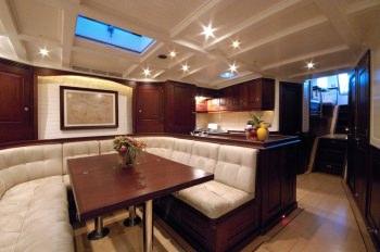 Yacht AURELIUS 3