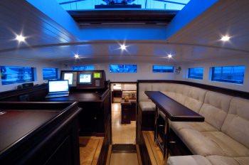 Yacht AURELIUS - 5