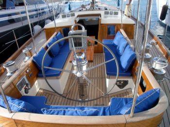 Yacht AURELIUS - 8