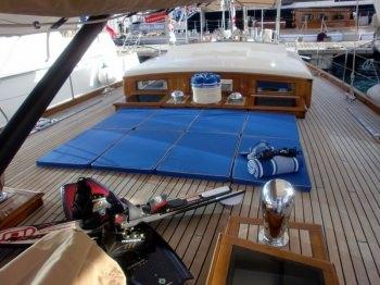 Yacht AURELIUS - 9