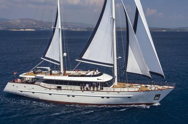 Imbarcazione NAVILUX