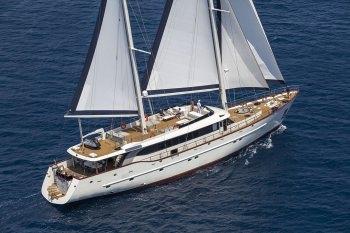 Yacht NAVILUX - 13