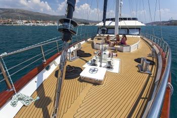 Yacht NAVILUX - 14