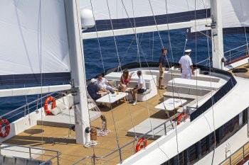 Yacht NAVILUX - 16