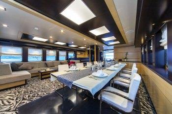 Yacht NAVILUX 3