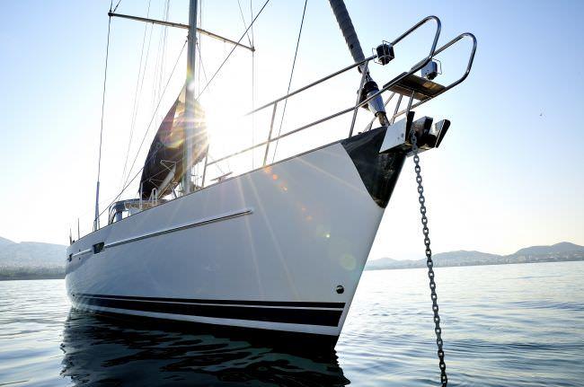 Imbarcazione SEA STAR