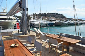 Yacht BARACUDA VALLETTA - 13