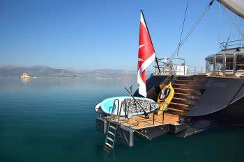 Yacht BARACUDA VALLETTA - 15