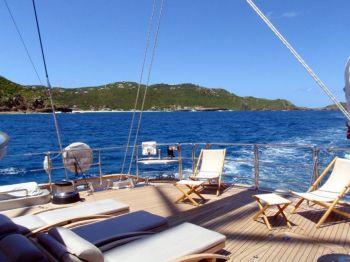 Yacht BARACUDA VALLETTA - 16