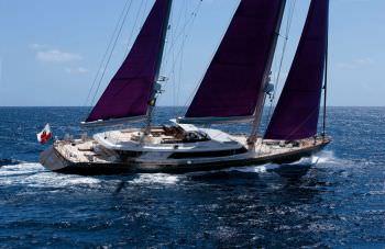 Yacht BARACUDA VALLETTA - 17