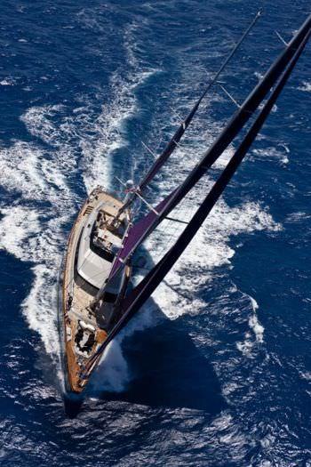 Yacht BARACUDA VALLETTA - 18