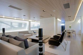 Yacht BARACUDA VALLETTA 2