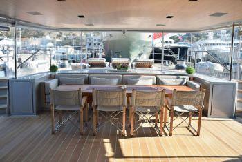 Yacht BARACUDA VALLETTA - 5