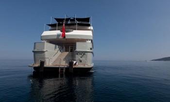 Yacht IDOL - 16