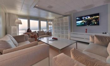 Yacht IDOL 2
