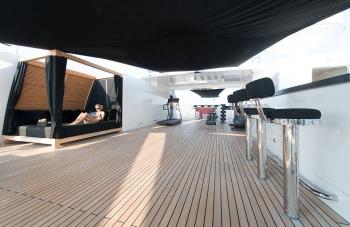 Yacht IDOL - 5