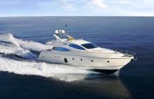 Yacht NELLMARE