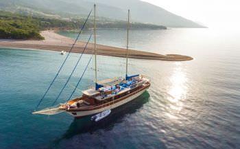 Yacht TAJNA MORA - 10