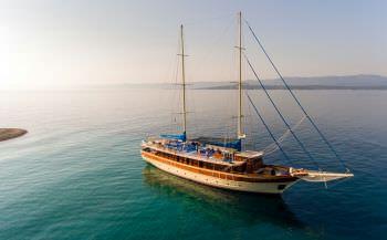 Yacht TAJNA MORA - 15