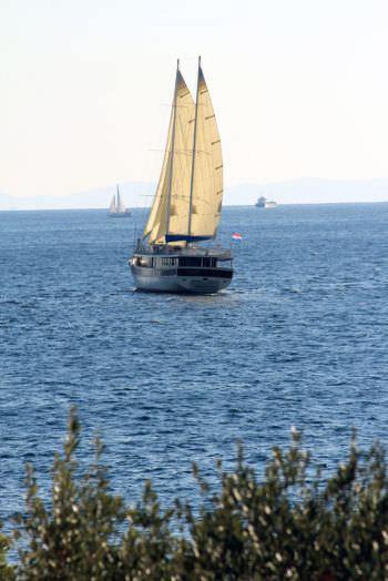 Yacht TAJNA MORA - 19