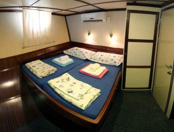 Yacht TAJNA MORA - 6