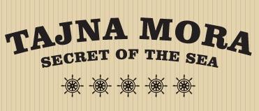 TAJNA MORA's Logo