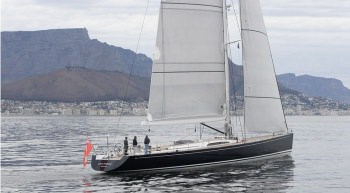 Yacht CAPE ARROW - 11