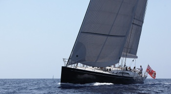Yacht CAPE ARROW - 12