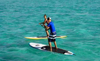 BARAKA Stand Up Paddleboards