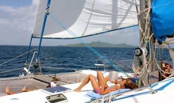 BARAKA Sail and Relax