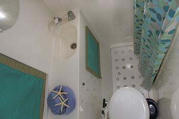 BARAKA Guest Bathroom