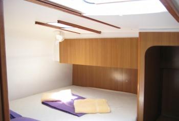 BARAKA Guest Cabin