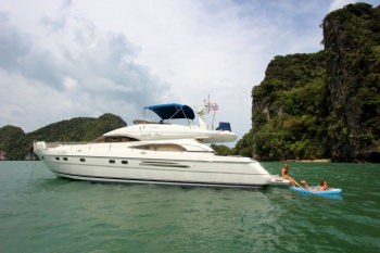 Yacht ISABELLA ROSE - 16