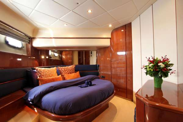 Yacht ISABELLA ROSE - 6