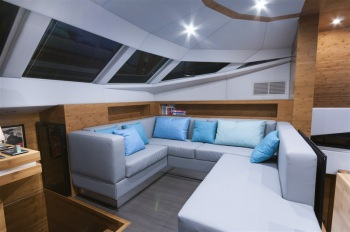 Yacht SKYLARK - 11