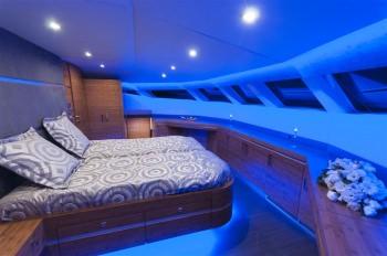 Yacht SKYLARK - 12
