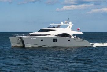 Yacht SKYLARK - 15