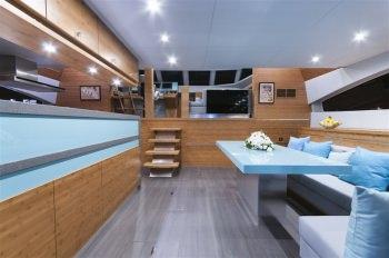 Yacht SKYLARK 2